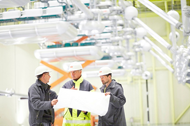 ABB grows African contracts