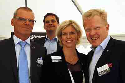 Perstorp inaugurates major new Oxo plant