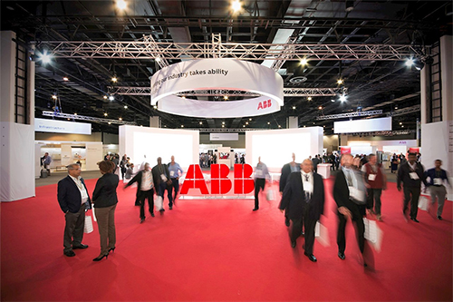 ABB launches new digital solutions