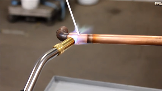 New brazing solution launched