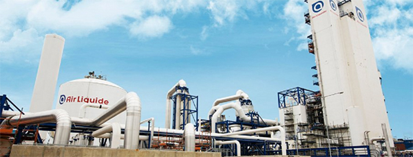 Sasol Air Liquide launch new air separation unit