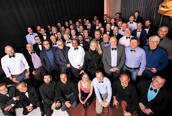Allu holds successful global dealer meeting