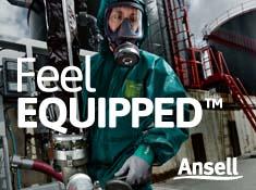 Ansell Equipment