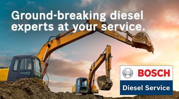 Bosch Diesel CEN