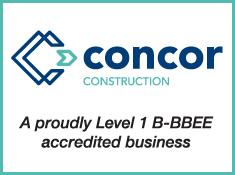 Concor Construction