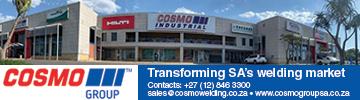 Cosmo Group SA