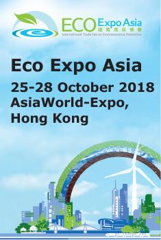 Eco Expo Asia 2018 CW