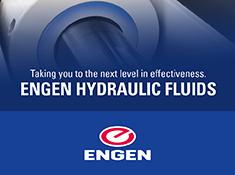 Engen Hydraulic Fluids