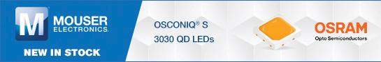 Mouser Electronics LID