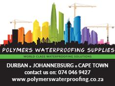 Polymers Waterproofing