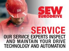 SEW service