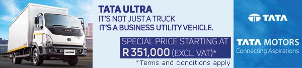 Tata Ultra