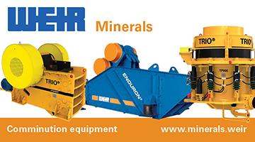 Weir Minerals CEN
