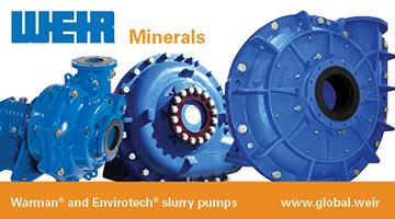 CEN Weir Minerals