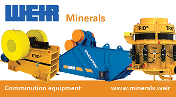 Weir Minerals MQ