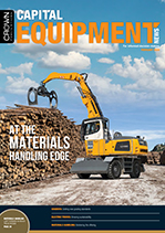 Capital Equipment News February 2020