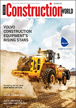 Construction World November 2017