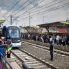 Addis Ababa completes sub-Saharan Africa's first tramway