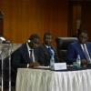 Africa's scientific progress championed