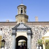 Specialist restoration for the Castle of Good Hope
