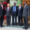 Kenya signs nuclear MoU with China