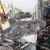 JCB sends more machines to Nepal