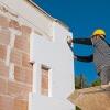 Polystyrene village in Hartebeesport breaks ground