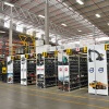 Volvo Group SA opens new integrated parts distribution centre